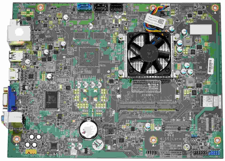 Buy F7N3R Dell Inspiron 3646 Desktop Motherboard w/ Intel Celeron