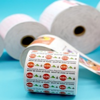 hot sale ncr atm paper rollatm receipt paper roll
