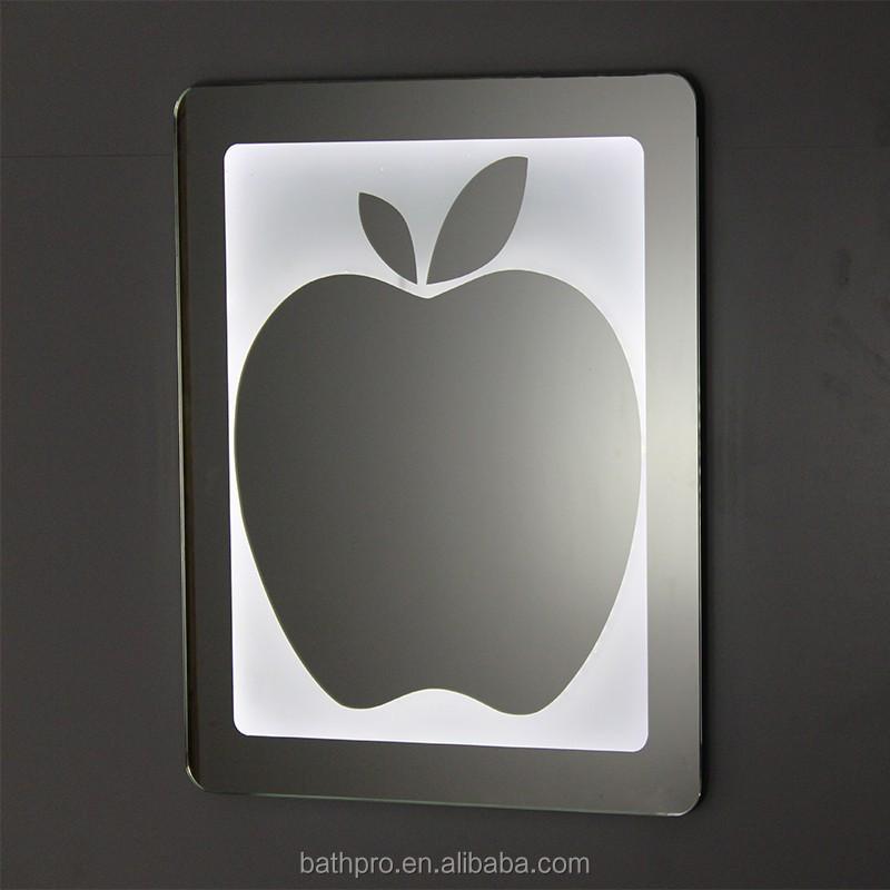 specchi bagno con luce design all'ingrosso-acquista online i ... - Luce Specchio Bagno