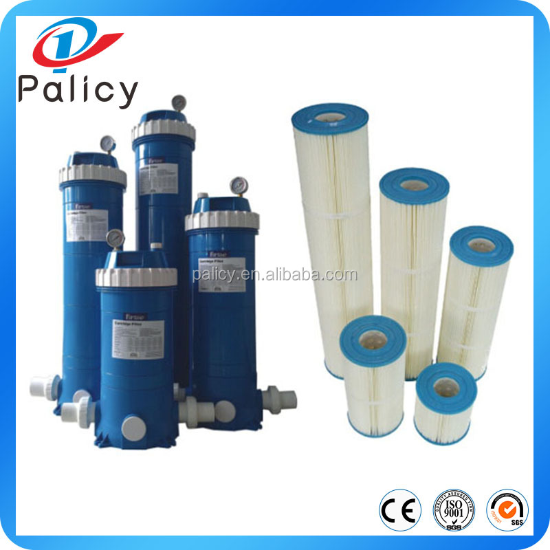 Swimming Pool Water Spa Filter Cartridge Used Pool Filters For Sale - Buy  Swimming Pool Filter Portable,De Swimming Pool Filter,Paper Cartridge Pool  ...