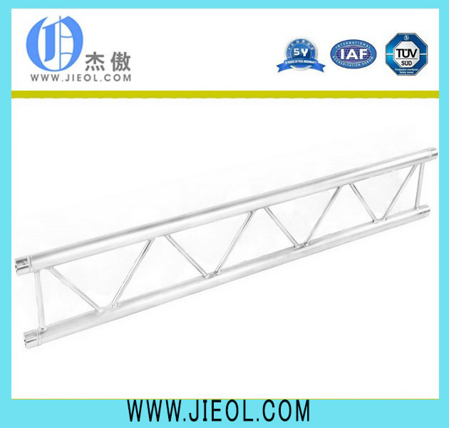 Aluminum flat truss,stage truss ,roof truss system for sale