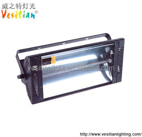 Stage Equipment Flash Wall Washer LED 1500W Wash Strobe Dimmer Light