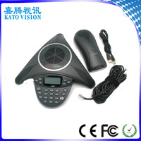 Conference Table Microphone Speakers for skype conference speakerphone