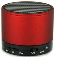 Best mini portable wireless S10 with TF Fm radio MP3 music play cheapest speakers