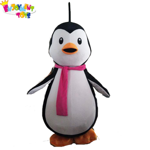 Enjoyment CE penguin mascot costume/adult animal mascot costume for sale