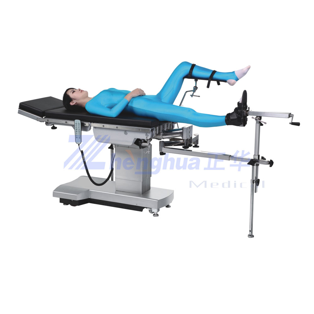 New design Manufacturer Stainless Steel Manual Operating Table for sale