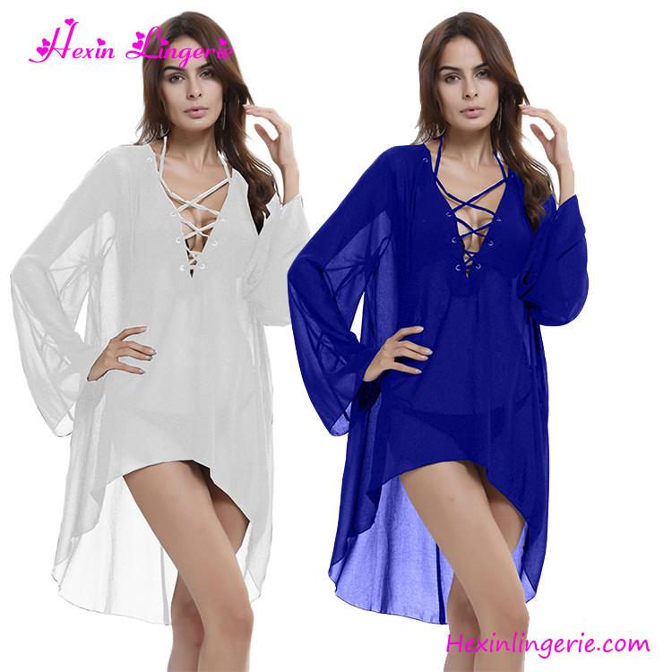 Venta al por mayor vestidos playeros baratos-Compre online los ...