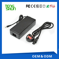 TengShun FCC CE UL SAA approved low price 24v 36v 3a lithium ion battery charger 24v