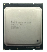 Used Intel Xeon E5-2660 CPU processor