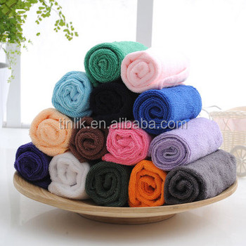 Wholesale High Absorbent Quick Dry Microfiber Outdoor Travel Towel