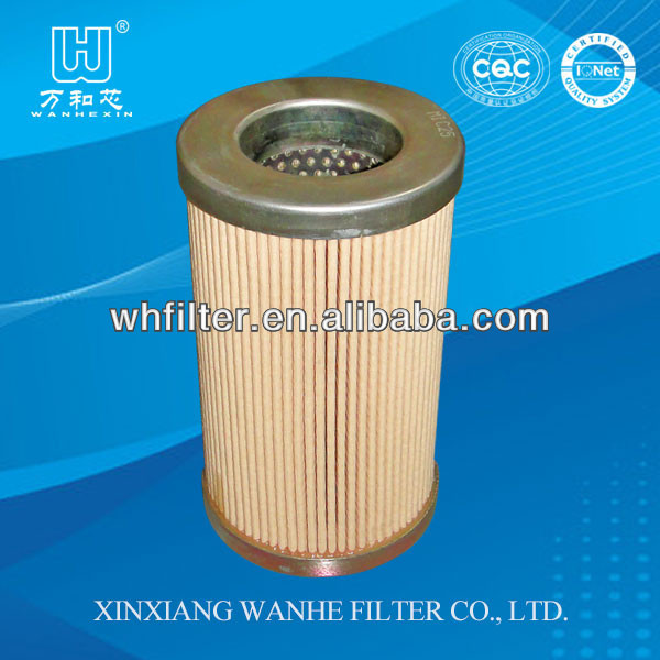 Henen Xinxiang HYL series oil filter element