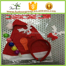2016 christmas decoration package for gift