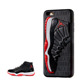 TPU air jordan mobile phone case for Protective Case Cover