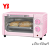 household bread maker toaster oven with ul ce approval