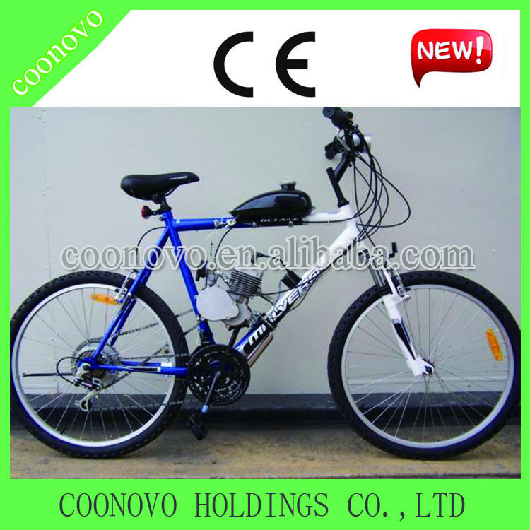 Bicycle Engine Kit 80cc 2 Stroke/80cc Gas Motor Bicycle 2-stroke ...