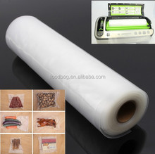 8 inches width and 50 feet length fresh food vacuum sealer rolls