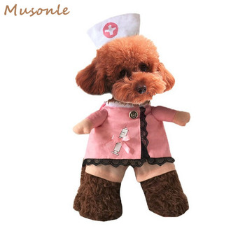 Nurse costumes for dogs pet clothes animal sexy girls dog costume  sc 1 st  Alibaba & Nurse Costumes For Dogs Pet Clothes Animal Sexy Girls Dog Costume ...
