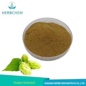 Manufacture Supply High Quality hops extract powder bulk