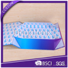 Wholesale large packing bedding products collapsible rigid boxes