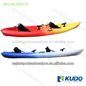 Double Sit On Top Kayak/Fishing Boat