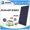 Gold supplier wholesale durable polycrystalline 255w solar panel