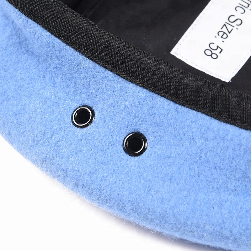 China Beret Blue, China Beret Blue Manufacturers and