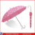 High quality 2014 children umbrella with whistle