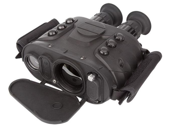 Militer malam vision teleskop keamanan pengawasan inframerah panas