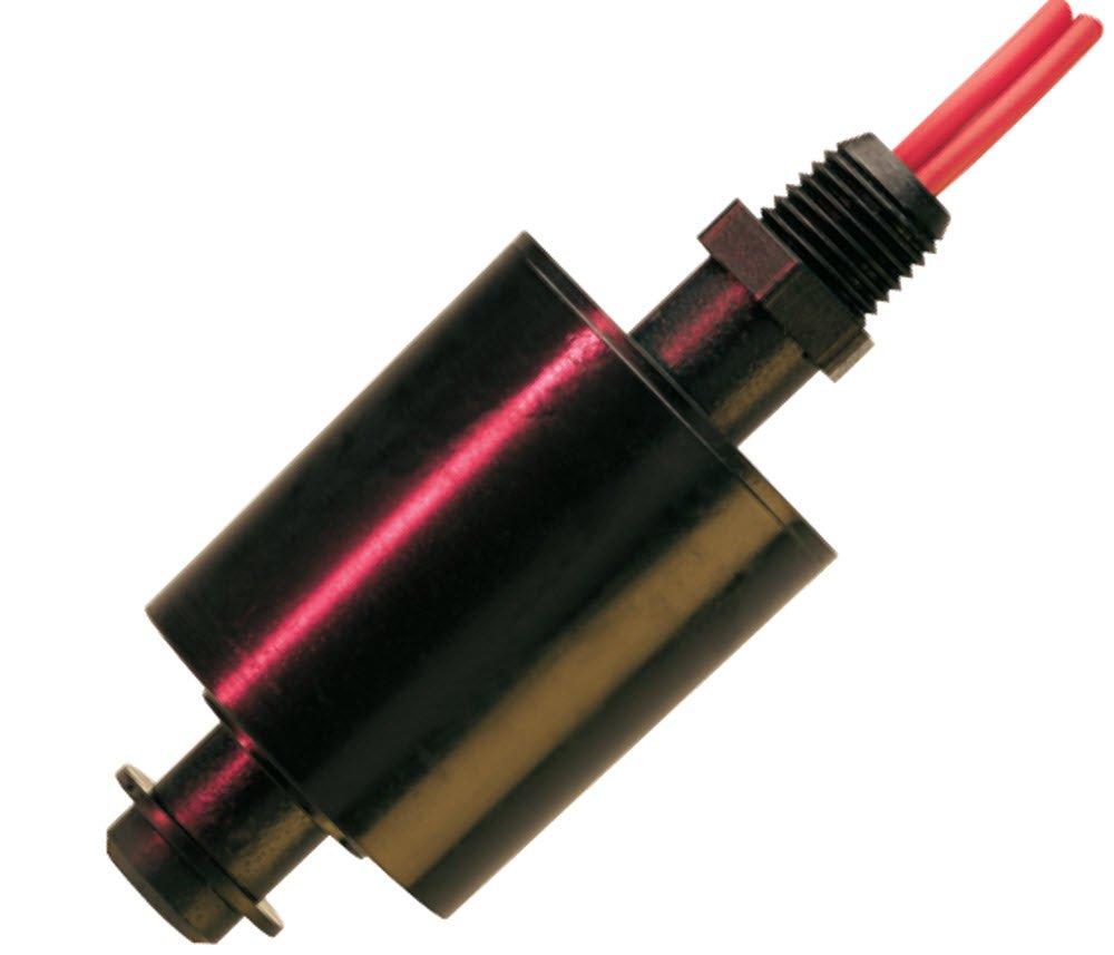 2 Actuation Level Gems Sensors 117716 316 Stainless Steel Float Single Point Bent Stem Level Switch 1-1//2 Diameter 3//8-24 Thread SPST//Normally Open 1-1//2 Diameter 3//8-24 Thread 2 Actuation Level Gems Sensors /& Controls