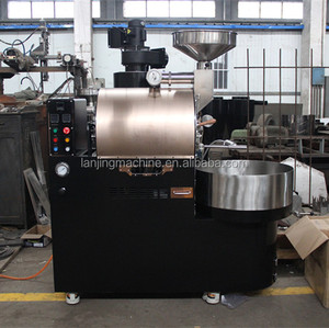 High quality competitive price commercial probat 15kg coffee roaster for sale