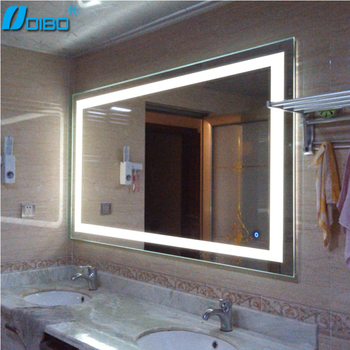 Lighted Vanity Bathroom Led Mirror Lights Buy Led Mirror