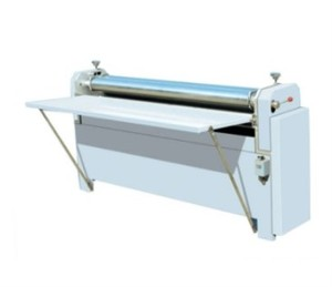 Corrugated Board Glue Pasting Machine paper board making machine