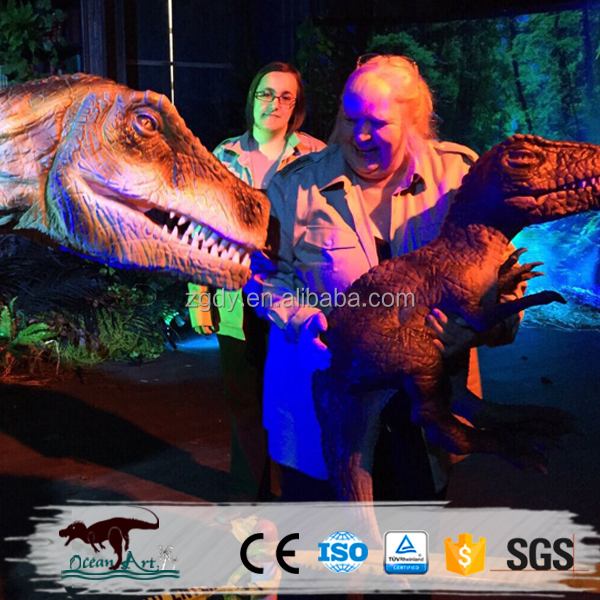 Stage Perfoamence Costume Youtube Dinosaurs
