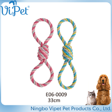 wholesale high quality dog rope little toy