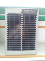 20W manufactory solar panel small solar panels mono pv solar panel