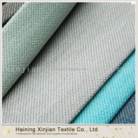 Elegant Design Feel Soft linen fabric composition