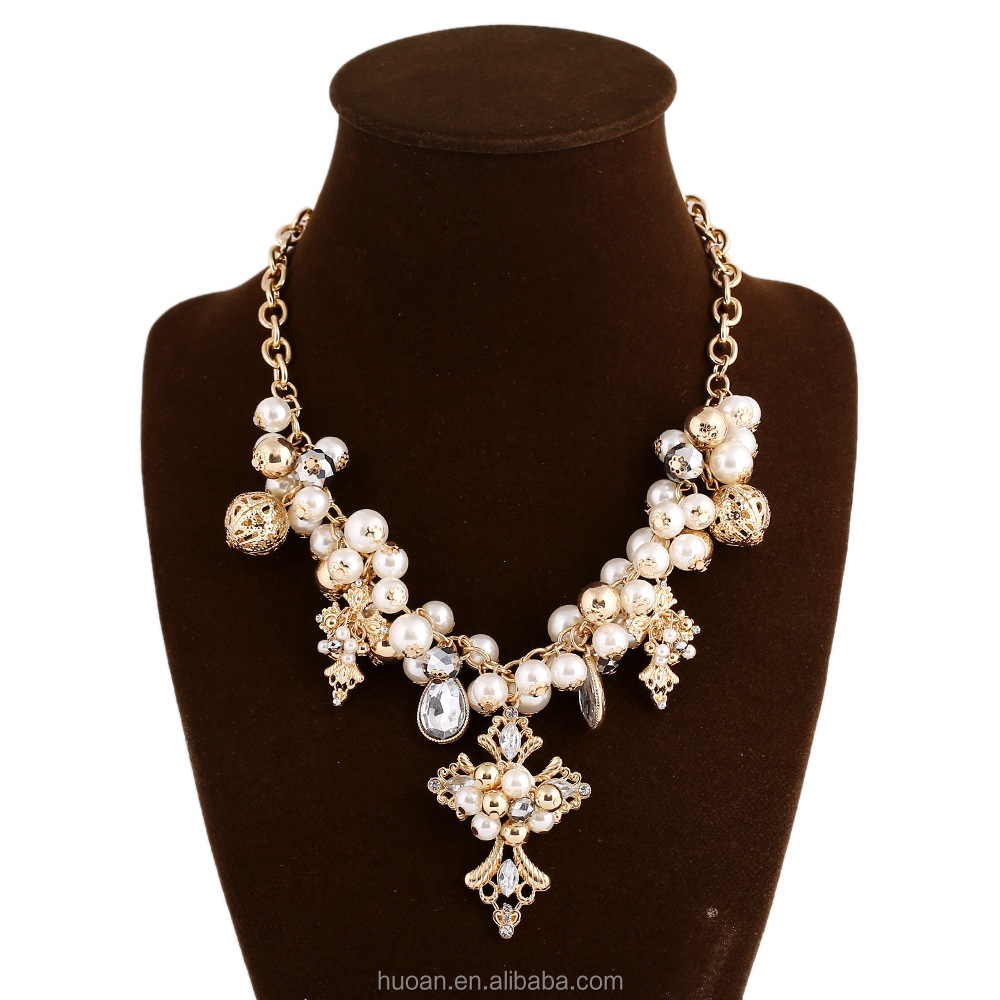 Pearl Necklace, Pearl Necklace Suppliers And Manufacturers At Alibaba