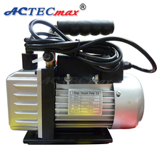 ACTECmax 110V-115V/50Hz the vacuum pump 1.2CFM mini vacuum pump 10 Pa vacuum pump price