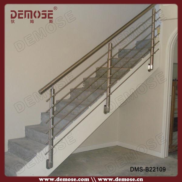 Prefab Metal Stair Railing For Sale On Aliexpress.com