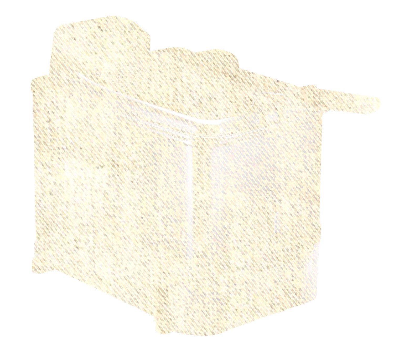 Deep Fryer Case Cover Bag, Home and Kitchen Basics, 2 in 1 Design