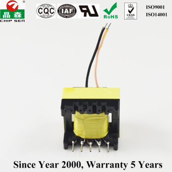 Small Pcb Smd Ac Isolation Transformer 12v To 400v Pin Type High Voltage  Led Driver - Buy Transformer 12v To 400v,Ht Transformer,Current Sense