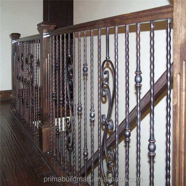 Indoor Wrought Iron Railings, Indoor Wrought Iron Railings ...
