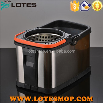 Lotes Mop Useful Better Than No Electricity Hand Push Type Rotary Sweeping  Mop Machine Household Cleaning Machine Dust Collector - Buy Mop Useful,No