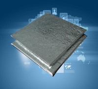 Refrigerator Vacuum Insulated Panel /Cold Chains Vacuum Insulated Board/Vacuum Insulation Board