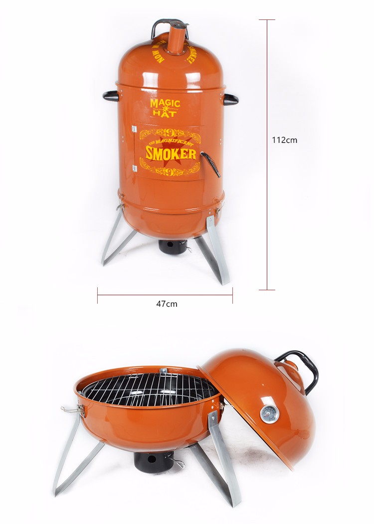 Best Top Rated Homemade Diy Mini Stand Up Vertical 365 Charcoal Bbq Grill Water Bullet Smoker For Sale Buy Mini Charcoal Smoker Charcoal Water Smoker Vertical Charcoal Grill Product On Alibaba Com