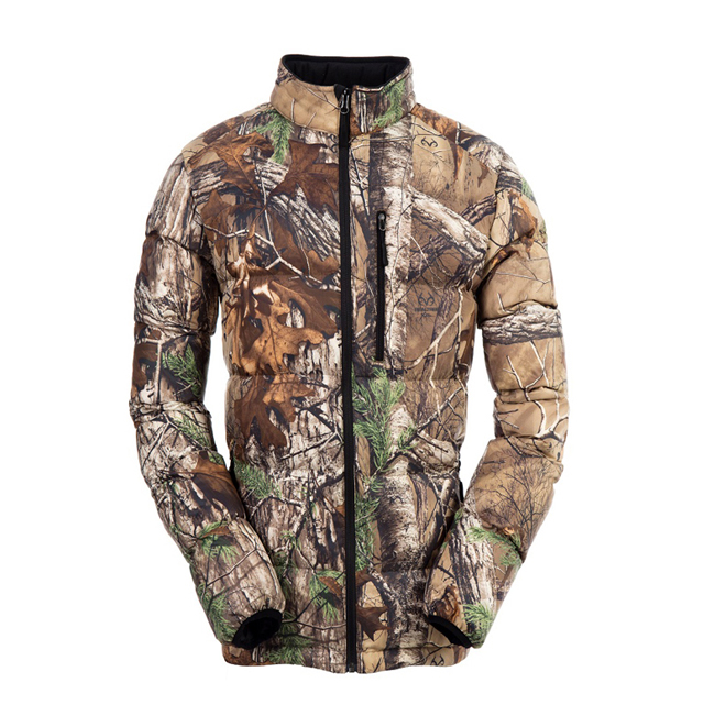 Durable Outdoor Hunting Jacket High Quality Hiking Clothes