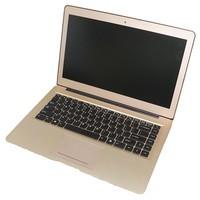 2017 new Aluminum Ultrabook 14 inch N2910 quad core 4G RAM 120GB SSD laptops