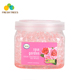 Rose scents gel beads for air freshener