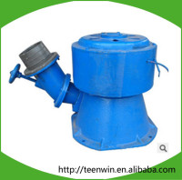 Small Mini Water Hydraulic Turbine Power Electricity Generator Alternator Generation