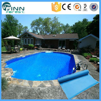 Easy Install Pvc Swimming Pool Liner Malaysia Used Pond Liners ...